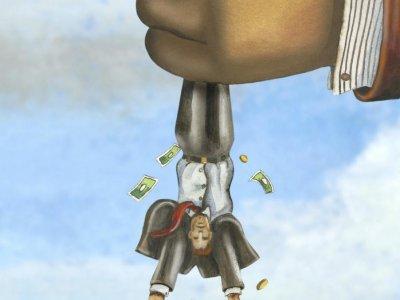 банкротство третья очередь